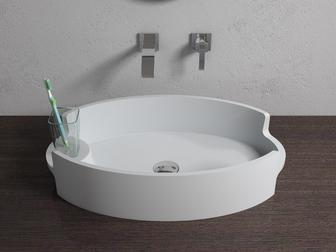 Уникальное фото Мебель для ванной Оптовые поставки ванн и раковин из искусственного камня 68926291 в Новосибирске