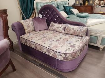 Свежее фотографию Мягкая мебель Продам раскладную кушетку Юнна 69337787 в Новосибирске