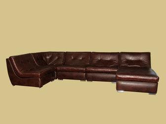 Уникальное изображение Мягкая мебель Продам модульный диван юнна-Нега 69337908 в Новосибирске