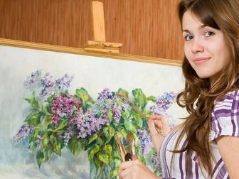 Скачать бесплатно foto Курсы, тренинги, семинары Уроки рисования в Новосибирске 69810398 в Новосибирске