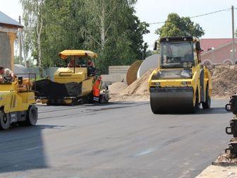Новое изображение Другие строительные услуги Асфальтирование в Новосибирске! – Низкие цены! 69982484 в Новосибирске