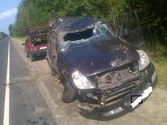 Свежее foto Аварийные авто пострадал только кузов! мотор и все остальное в порядке! 70449217 в Новосибирске