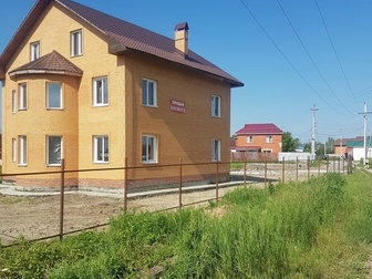 Свежее фотографию  Собственник продает кирпичный коттедж - 270 м2 71307082 в Новосибирске