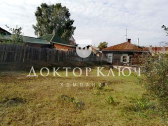 Предлагается к продаже участок с домом, находящийся в центре Ленинского района города Новосибирска,  Местоположение в сочетании с благоприятной экологической обстановкой в Новосибирске