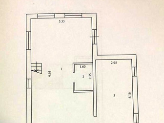 Скачать бесплатно изображение Дома Собственник продает новый кирпичный коттедж - 128 м2 71343148 в Новосибирске