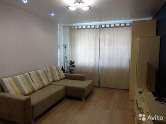Вашему вниманию просторная однокомнатная квартира в кирпичном доме,  Дом классической постройки: 10 этажей, 4 квартиры на этаже, В квартире сделан исключительный в Новосибирске