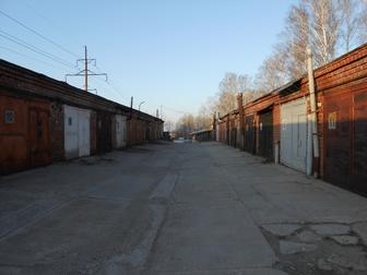 Скачать бесплатно фото  Продам гараж в ГСК Катализ, Академгородок, за ИЯФ, 71764080 в Новосибирске