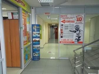 Скачать foto Коммерческая недвижимость Продается универсальное помещение на площади Маркса - 180 м2 71772154 в Новосибирске