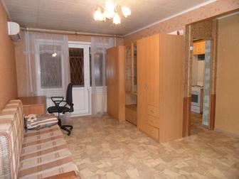 Скачать foto  Сдается 1к квартира ул, Сибиряков-Гвардейцев 17 Ленинский район метро Площадь Маркса 71807634 в Новосибирске