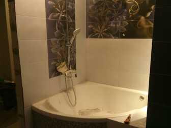 Увидеть изображение  Ремонт санузла и квартиры под ключ лично 73606129 в Новосибирске