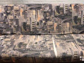 Продам диван, механизм клик кляк, б/у,  Состояние на фото,  Все механизмы работают отлично,  По обшивке разошёлся шов,  В ортопедическом основании(дощечках) несколько в Новосибирске