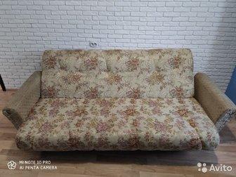 Продам диван на дачу,  Самовывоз, в Новосибирске