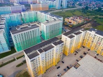 Продается большая однокомнатная квартира,  Просмотр в удобное для вас время,  Звоните,  Данный объект недвижимости прошел юридическую экспертизу и соответствует в Новосибирске