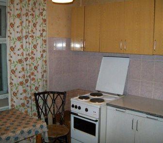Изображение в Недвижимость Аренда жилья Сдам 1к квартиру ул. Сибиряков-Гвардейцев в Новосибирске 10000