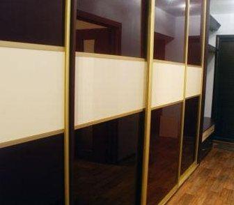 Изображение в Мебель и интерьер Мебель для прихожей Шкафы и комоды  Корпус – ЛДСП, двери-купе в Новосибирске 0