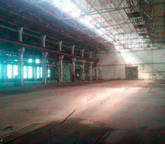 Фотография в Недвижимость Коммерческая недвижимость Капитальное отапливаемое складское помещение. в Новосибирске 2185000