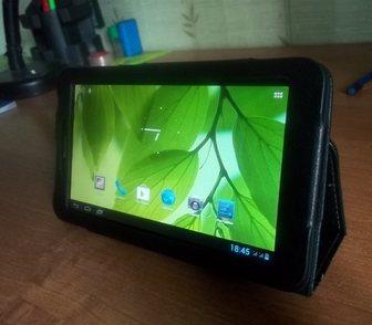 Изображение в   Продам планшет в идеальном состоянии!    в Новосибирске 2500