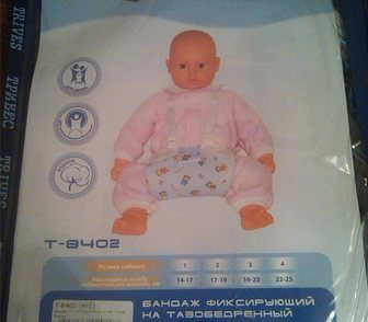 Фотография в Для детей Товары для новорожденных Самый маленький размер. . . Мы так и не носили, в Новосибирске 500