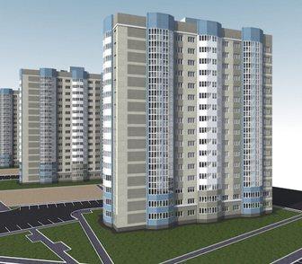Фотография в Недвижимость Продажа квартир Продам квартиру в новостройке 2-к квартира в Новосибирске 2251800