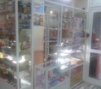 Фото в Продажа и Покупка бизнеса Продажа бизнеса Продам торговый отдел по продаже хлебо-булочных в Новосибирске 180000