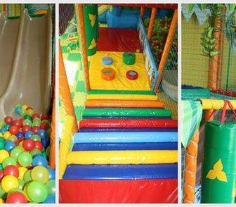 Фото в Продажа и Покупка бизнеса Продажа бизнеса Детская игротека расположена на центральной в Новосибирске 1250000