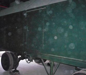 Изображение в Авто Автозапчасти Передвижная дизельная электростанция ЭД 500-Т/400 в Новосибирске 1500000
