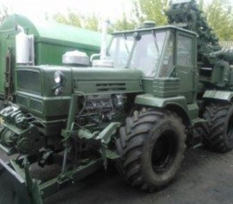 Фотография в Авто Разное ПЗМ-2- полковая землеройная машина, с хранения, в Новосибирске 1500000