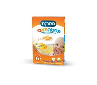 Фото в Для детей Товары для новорожденных Матерна-израильское детское питание. Содержит в Новосибирске 2000