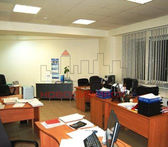 Фотография в Недвижимость Коммерческая недвижимость Предлагается к продаже офисное помещение, в Новосибирске 30800000