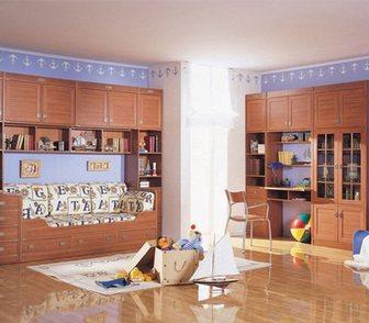 Изображение в Мебель и интерьер Мебель для детей Продам комплект детской мебели «Галетта» в Новосибирске 45000