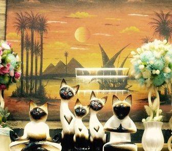 Фотография в Недвижимость Коммерческая недвижимость Отдел экзотических сувениров из разных стран в Новосибирске 550000