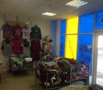 Фото в Недвижимость Коммерческая недвижимость Продается готовый бизнес- магазин эконом-класса в Новосибирске 400000