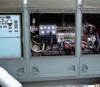 Фото в Электрика Электрика (оборудование) ООО Звезда Сибири реализует дизельный генератор в Новосибирске 0