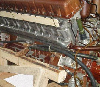 Фото в Авто Автозапчасти ООО Звезда Сибири реализует двигатель А-650 в Новосибирске 0