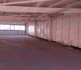 Фото в Недвижимость Аренда нежилых помещений Новое капитальное отапливаемое производственно-складское в Новосибирске 170000