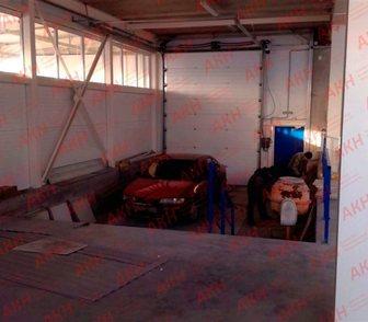 Фото в Недвижимость Аренда нежилых помещений Новое капитальное отапливаемое производственно-складское в Новосибирске 278000