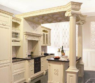 Изображение в   Кухни от фабрики ЗОВ МЕБЕЛЬ , самый большой в Новосибирске 25000