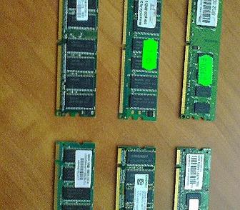 Фото в Компьютеры Комплектующие для компьютеров, ноутбуков Продам оперативки ddr2 800 2gb пр-во Тайвань в Новосибирске 200