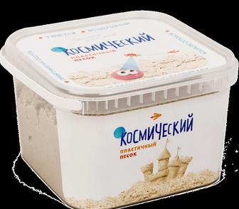 Изображение в   Это инновационный материал для детского творчества. в Новосибирске 810