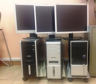 Фото в Компьютеры Компьютеры и серверы 1. Офисный компьютер (dn6)   Процессор: Intel в Новосибирске 9000