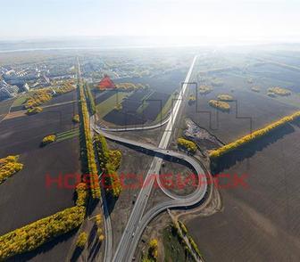 Фотография в Недвижимость Земельные участки Предлагаются к продаже земельные участки в Новосибирске 54840000