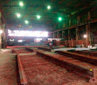 Фото в Недвижимость Аренда нежилых помещений Капитальное отапливаемое внутрицеховое производственно-складское в Новосибирске 175000