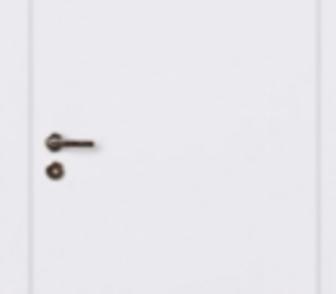 Изображение в Строительство и ремонт Двери, окна, балконы Все размеры. Ламинированные и крашеные. Белые, в Новосибирске 2600