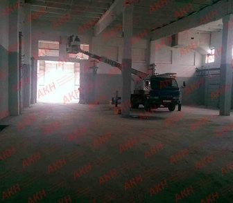 Фото в Недвижимость Аренда нежилых помещений Капитальное отапливаемое производственно-складское в Новосибирске 170000