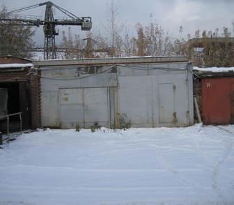 Фото в   Сдам в аренду парковочное место рядом с капитальным в Новосибирске 0