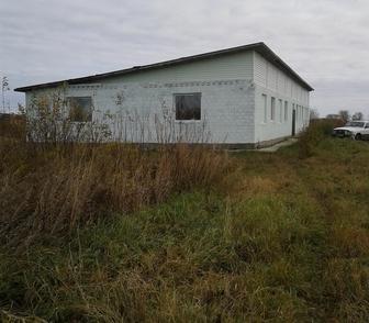 Изображение в Недвижимость Коммерческая недвижимость Продам отдельно стоящее одноэтажное здание в Новосибирске 1800000
