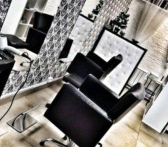 Фотография в   Сдам кресло парикмахера в действующем салоне. в Новосибирске 10000