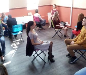 Фотография в   Курс повышения квалификации для тех, кто в Новосибирске 6000