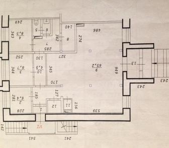 Фотография в Недвижимость Аренда нежилых помещений Сдам нежилое помещение на 1 этаже , общей в Новосибирске 60000