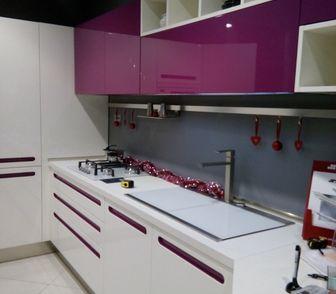 Фото в Мебель и интерьер Производство мебели на заказ Кухни под ключ! Индивидуальный дизайн-проект! в Новосибирске 38000